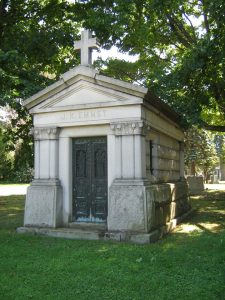 fritz tomb