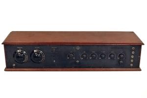 raven radio 7