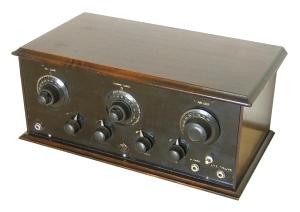 raven radio