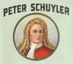 Col. Pieter Schuyler