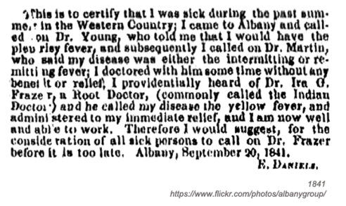 1841 root doctor