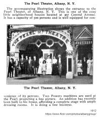 1912 pearl theater
