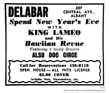 1971 delabar