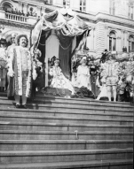 queen titania 1905